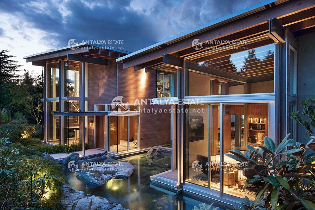 Шесть причин купить недвижимость в Анталии