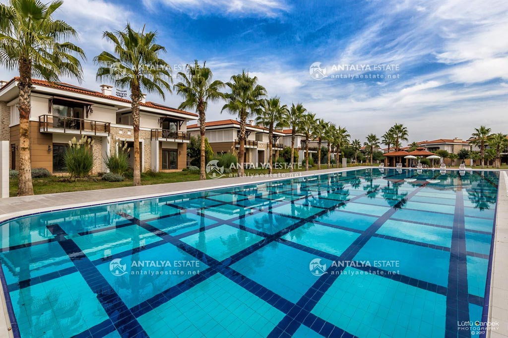 Buy Villa in Turkey and have the most happiness