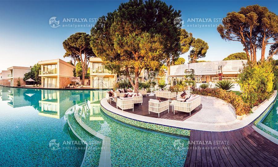 Buy Villa in Turkey