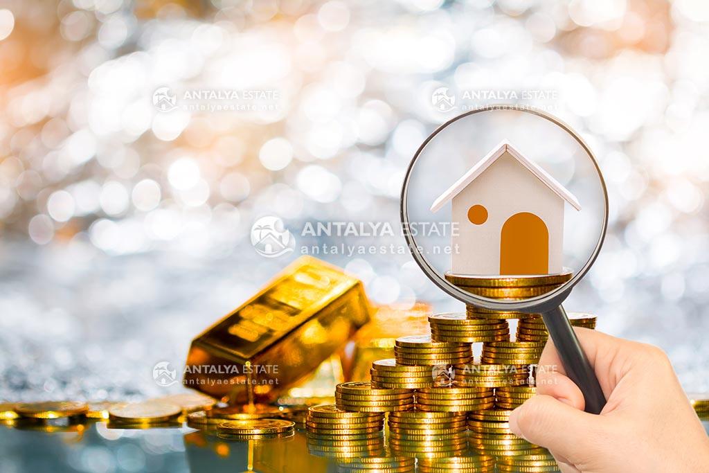 Покупаете дом с точки зрения инвестиций?