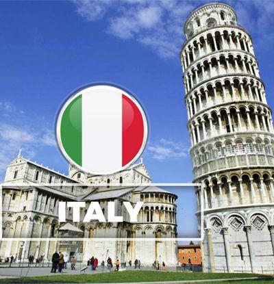 یادگیری قدم به قدم زبان ایتالیایی | آموزش زبان تیکا