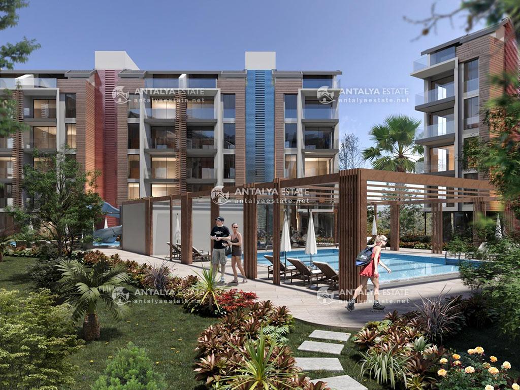 Преимущества покупки недвижимости в Коньяалте