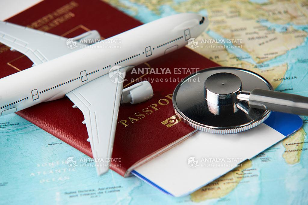 Начать медицинского туризма
