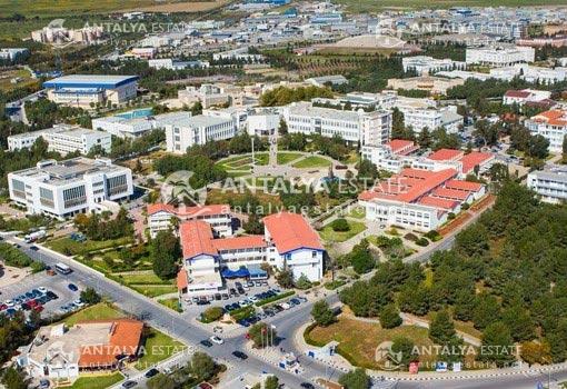 Еще один тест на обучение в средиземноморском университете
