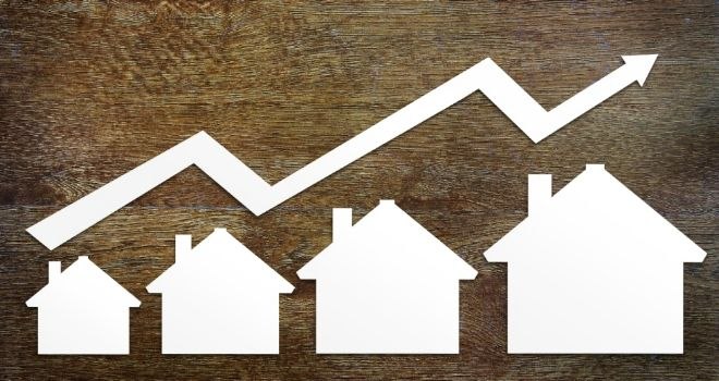 Property sales rise