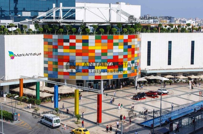 Торговые центры Лара
