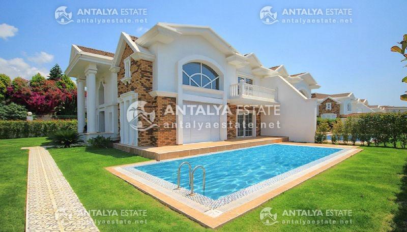 Villa in Belek