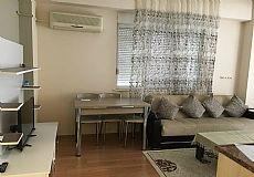 LA100, Меблированная Двухкомнатная Квартира в Аренду в Ларе, Анталия - 1