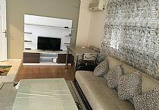 LA100, Меблированная Двухкомнатная Квартира в Аренду в Ларе, Анталия
