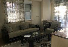 LA100, Меблированная Двухкомнатная Квартира в Аренду в Ларе, Анталия - 5
