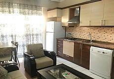 LA100, Меблированная Двухкомнатная Квартира в Аренду в Ларе, Анталия - 7