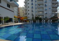 Platinum Vip, Ready Apartments with Yearly Payment plan Alanya Turkey