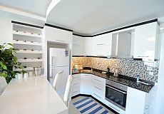 Platinum Vip, Ready Apartments with Yearly Payment plan Alanya Turkey - 1