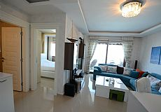 Platinum Vip, Ready Apartments with Yearly Payment plan Alanya Turkey - 3