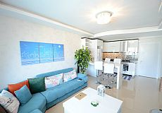 Platinum Vip, Ready Apartments with Yearly Payment plan Alanya Turkey - 4
