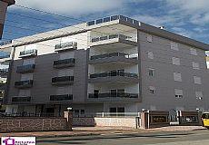 منازل دينيز شقة للبيع في مركز أنطاليا