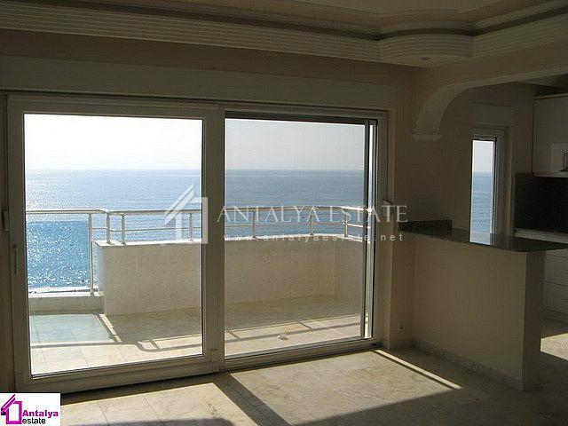 Квартиры на берегу моря купить