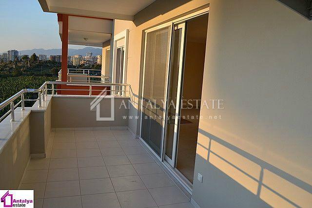تویه خونه آپارتمانی Candela Park 2 Apartment for sale in Alanya