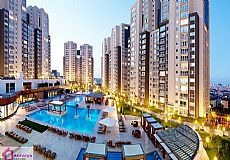 Amara Towers, Rental Guaranteed Apartments in ISTANBUL Turkey