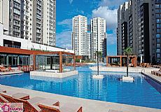 Amara Towers, Rental Guaranteed Apartments in ISTANBUL Turkey - 1