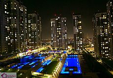 Amara Towers, Rental Guaranteed Apartments in ISTANBUL Turkey - 2