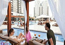 Amara Towers, Rental Guaranteed Apartments in ISTANBUL Turkey - 3