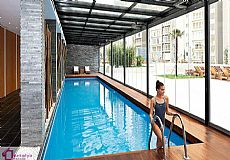 Amara Towers, Rental Guaranteed Apartments in ISTANBUL Turkey - 4