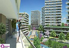 Blue Star Towers, Modern Design Flats for Sale in Istanbul with Payment plan - 1