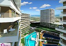 Blue Star Towers, Modern Design Flats for Sale in Istanbul with Payment plan - 7