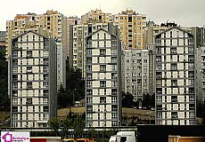 Brothers Towers, Profitable Properties for Sale in Istanbul Rental Guaranteed