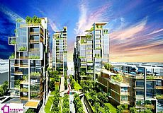 Brothers Towers, Profitable Properties for Sale in Istanbul Rental Guaranteed - 2