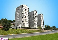 Brothers Towers, Profitable Properties for Sale in Istanbul Rental Guaranteed - 3