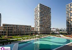 Kapitan, Family Apartments in Istanbul Turkey with Pool