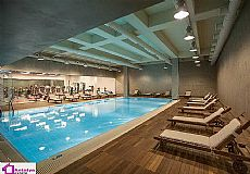 Kapitan, Family Apartments in Istanbul Turkey with Pool - 8