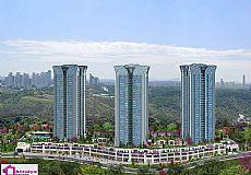 Tulpan Towers