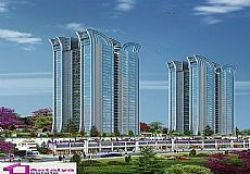 Tulpan Towers, Fully Completed Homes in Istanbul with Installment - 1
