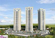Tulpan Towers - 3