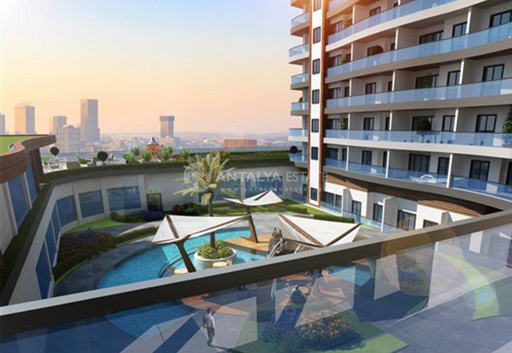 Купить апартаменты в стамбуле покупка квартир в дубае