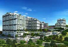 Istanbul Terrace Mix, Very Cheap price Apartments in Istanbul for sale - 7