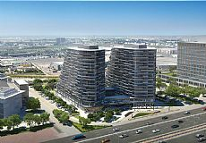 Nivo Atakoy, Luxury full service property for sale in Istanbul prime location - 1