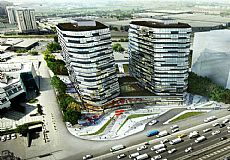 Nivo Atakoy, Luxury full service property for sale in Istanbul prime location - 5