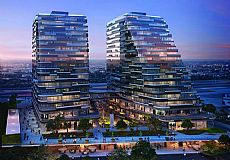 Nivo Atakoy, Luxury full service property for sale in Istanbul prime location