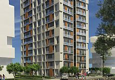 Iva Flats, Property in istanbul reasonable price