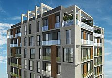 Iva Flats, Property in istanbul reasonable price - 2