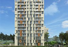 Iva Flats, Property in istanbul reasonable price - 4