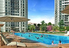 Odul istanbul, Apartments in good area of istanbul Turkey - 1