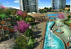 Odul istanbul, Apartments in good area of istanbul Turkey - 2