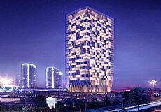 G-Rotana, Квартиры в Стамбуле с Концепцией Отеля