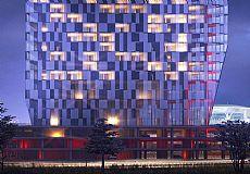 G-Rotana, Квартиры в Стамбуле с Концепцией Отеля - 1