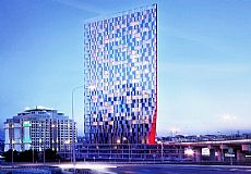 G-Rotana, Квартиры в Стамбуле с Концепцией Отеля - 2